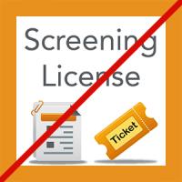 No Screening License