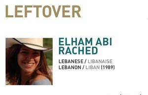ELHAM ABI