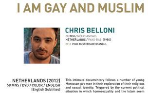 I AM GAY AND MUSLIM
