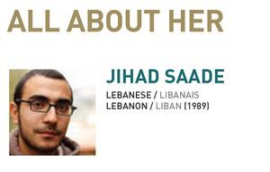JIHAD SAADE