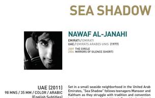 NAWAF AL JANAHI