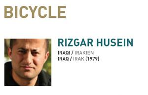 RIZGAR HUSEIN
