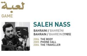 SALEH NASS