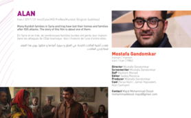 Alan Mostafa Gandomkar Thumb