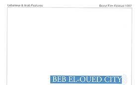 Beb El Oued City Thumb