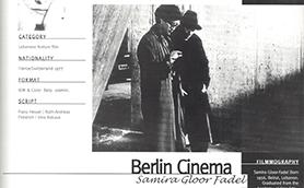 Berlin Cinema Thumb