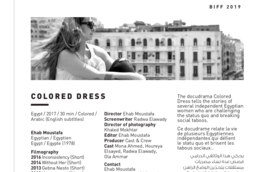 Colored Dress Thumb