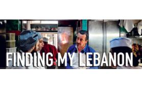 Finding My Lebanon Thumb