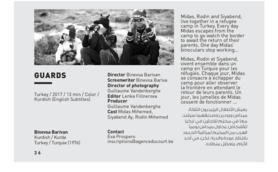Guards Thumb