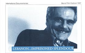 Lebanon Imprisoned Splendour Thumb