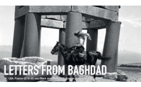 Letters From Baghdad Thumb