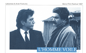 Lhomme Voile Thumb