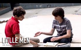Little Men Thumb