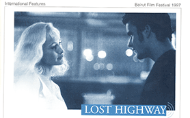 Lost Highway Thumb