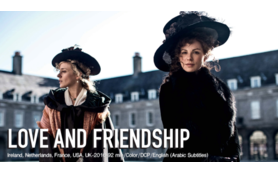 Love And Friendship Thumb