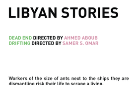 Lybian Stories Thumb