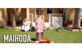 Maihoda Thumb