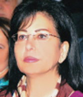 Nada Sardouk, Director General of the Ministry of Tourism