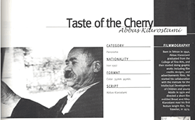 Taste Of The Cherry Thumb