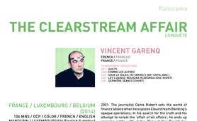 The Clearstream Affair Thumb