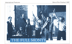 The Full Monty Thumb