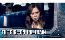 The Girl On The Train Thumb