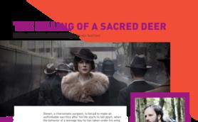 The Killing Of A Sacred Deer Thumb