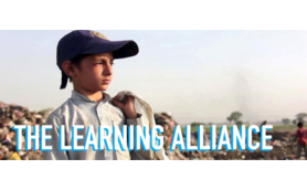 The Learning Alliance Thumb