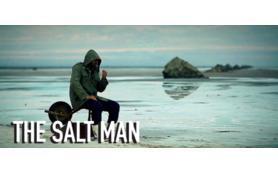 The Salt Man Thumb