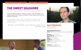 The Sweet Seashore Thumb