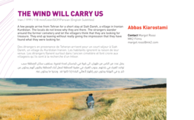 The Wind Will Carry Us Thumb