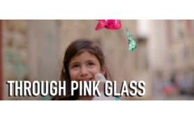Througj Pink Glass Thumb