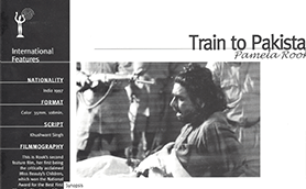 Train To Pakistan Thumb