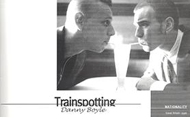 Trainspotting Thumb