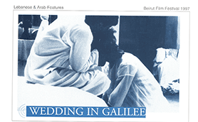 Wedding In Galillee Thumb